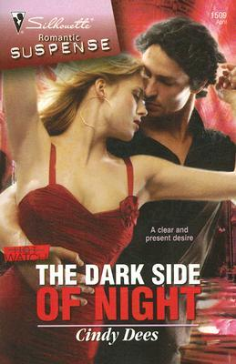 The Dark Side Of Night (H.O.T. Watch, #1)