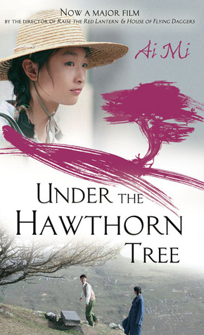 Under the Hawthorn Tree by Ai Mi