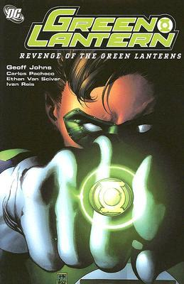 Green Lantern, Vol. 2 by Geoff Johns