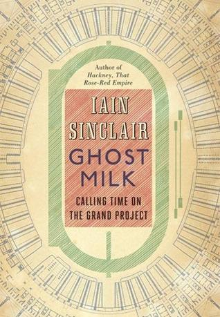 Ghost Milk by Iain Sinclair