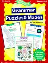 Ready To Go Reproducibles: Grammar Puzzles & Mazes