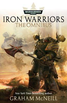 Download online Iron Warriors: The Omnibus ePub by Graham McNeill
