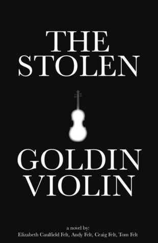 The Stolen Goldin Violin: Mystery at the American Suzuki Institute