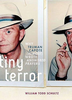 Tiny Terror: Why Truman Capote Almost Wrote Answered Prayers