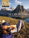 Accounting: Tools for Business Decision Making