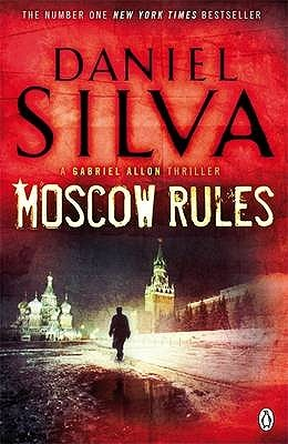 Moscow Rules (Gabriel Allon #8)