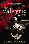 The Valkyrie Song (Jan Fabel, #5)