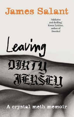 Leaving Dirty Jersey by James Salant