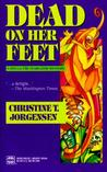 Dead On Her Feet (A Stella the Stargazer Mystery, #5)