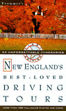 Frommer's New England's Best Loved Driving Tours