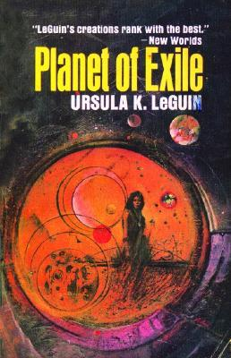 Planet of Exile (Hainish Series)