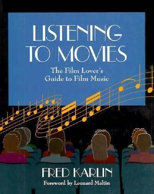 Listening to Movies: The Film Lover