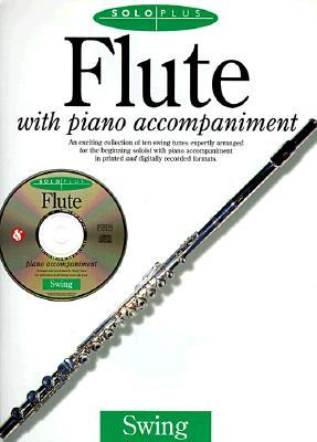 Flute with Piano Accompaniment [With Accompaniment]