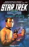 My Enemy, My Ally (Star Trek, #18) by Diane Duane