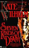 Seven Kinds of Death (Constance and Charlie Series #5)