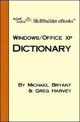 Windows/Office XP Dictionary