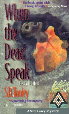 When the Dead Speak Sam Casey Mystery 1