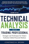 Technical Analysis for the Trading Professional: Strategies and Techniques for Today's Turbulent Global Financial Markets