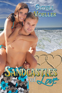 Sandcastles of Love by Sydell Voeller
