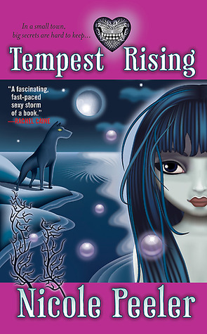 Tempest Rising by Nicole Peeler