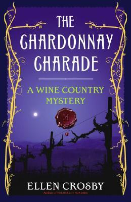 Free download online The Chardonnay Charade (Wine Country Mysteries #2) PDF