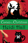 Coven by Christmas (Magical Holiday Tales, #2)