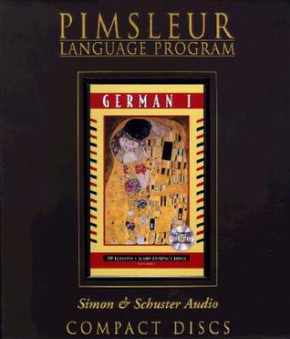 German I   2nd Ed. by Pimsleur Language Programs