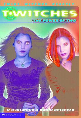 The Power of Two by Randi Reisfeld