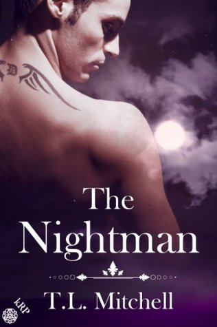 The Nightman by T.L. Mitchell