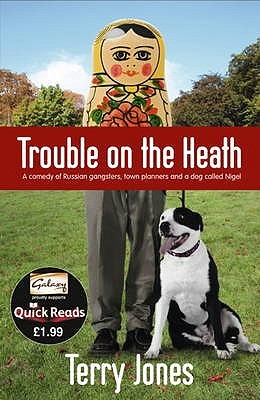 Trouble On The Heath (Quick Reads)