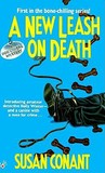 A New Leash on Death by Susan Conant