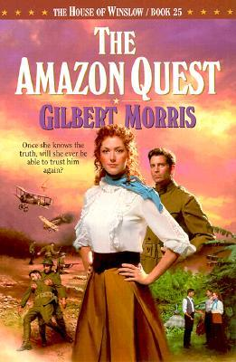 The Amazon Quest