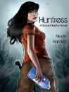 Huntress (Grace Murphy, #1)