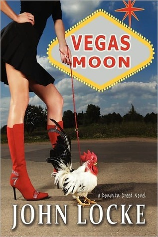 Vegas Moon by John  Locke