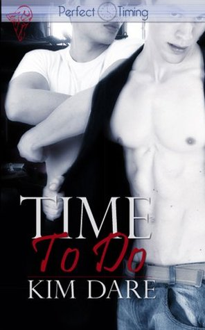 Time to Do (Perfect Timing #3)