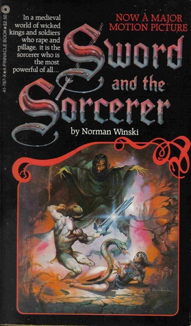 The Sword & the Sorcerer by Norman Winski