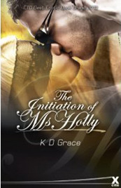 The Initiation of Ms Holly