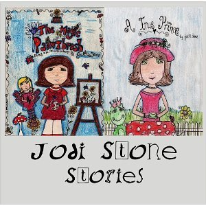 Jodi Stone Stories by Jodi Stone