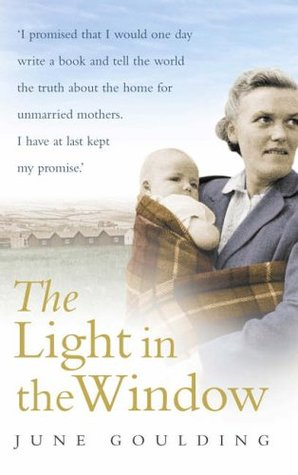 The Light in the Window by June Goulding