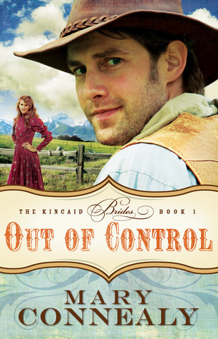 Get Out of Control (Kincaid Brides #1) PDF
