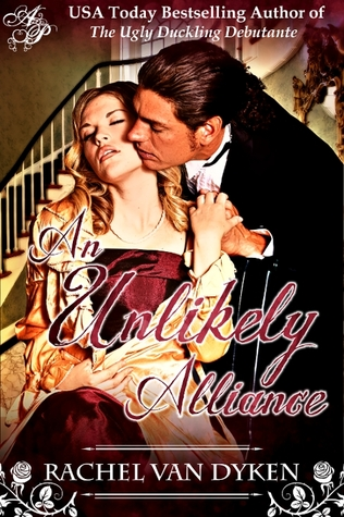 An Unlikely Alliance (The House of Renwick, #2.5)