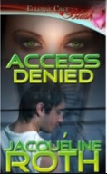 Access Denied by Jacqueline Roth