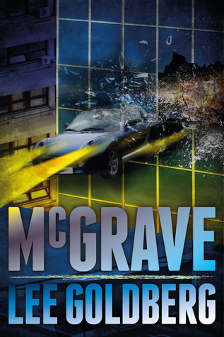McGrave by Lee Goldberg