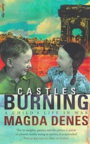 Castles Burning: A Child's Life in War
