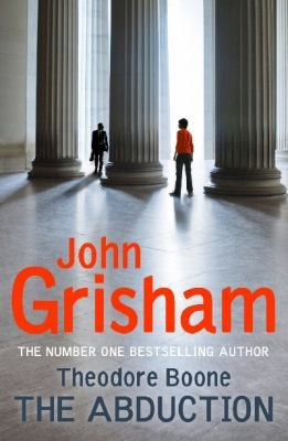 Theodore Boone by John Grisham