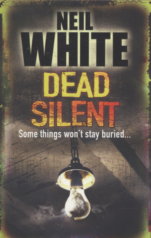 Dead Silent (DC Laura McGanity, #4)
