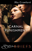 Carnal Punishment by Mia Crawford
