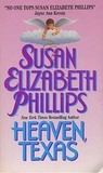 Heaven, Texas (Chicago Stars, #2)