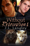 Without Reservations (With or Without, #2)