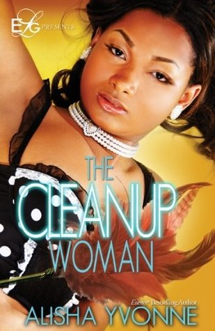 The CleanUp Woman